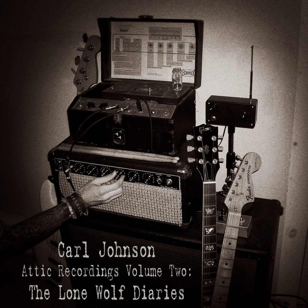 Lone wolf cover small