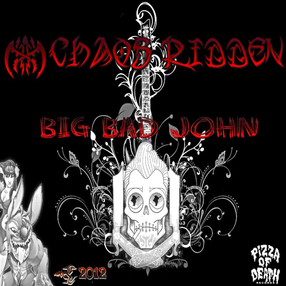 Big bad john cd cover1