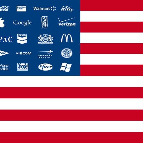 Aipac.corporate.flag .white