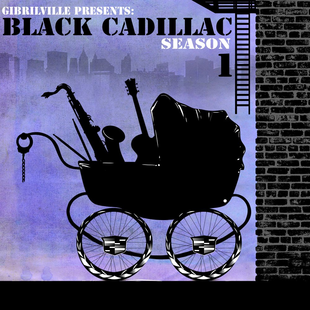 Black cadillacs title only   full