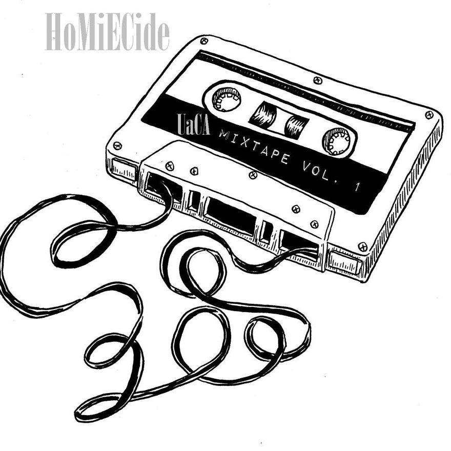 Uaca tape 1