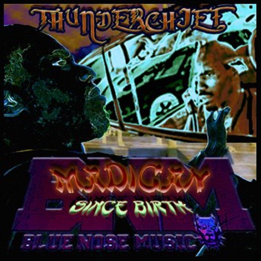 Madigan album cover