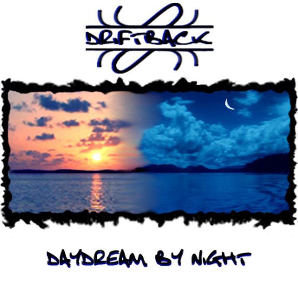 Daydream by night cover