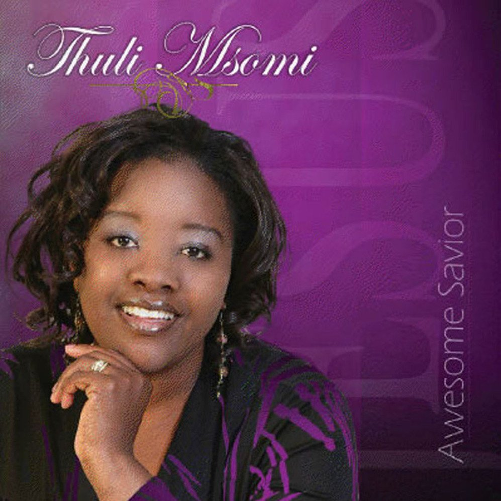 Thuli new realesed