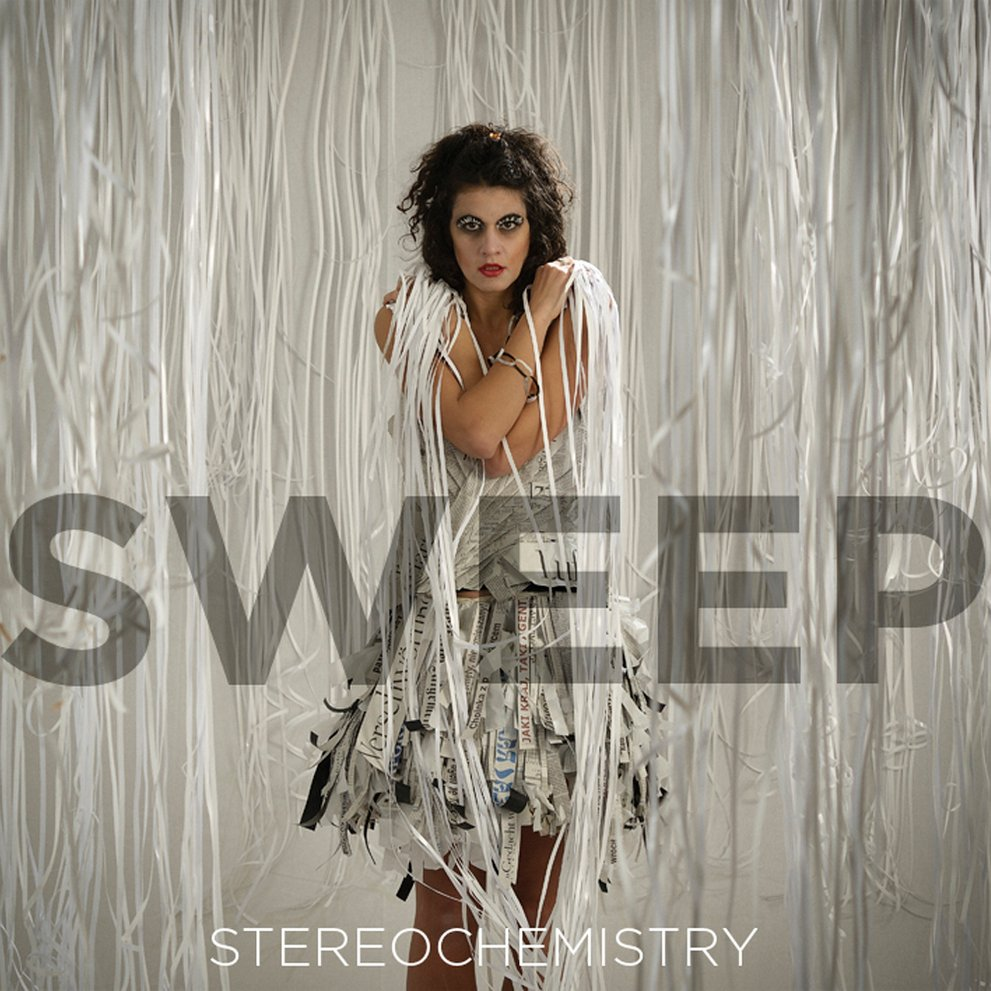 Sweep coverreverbnation