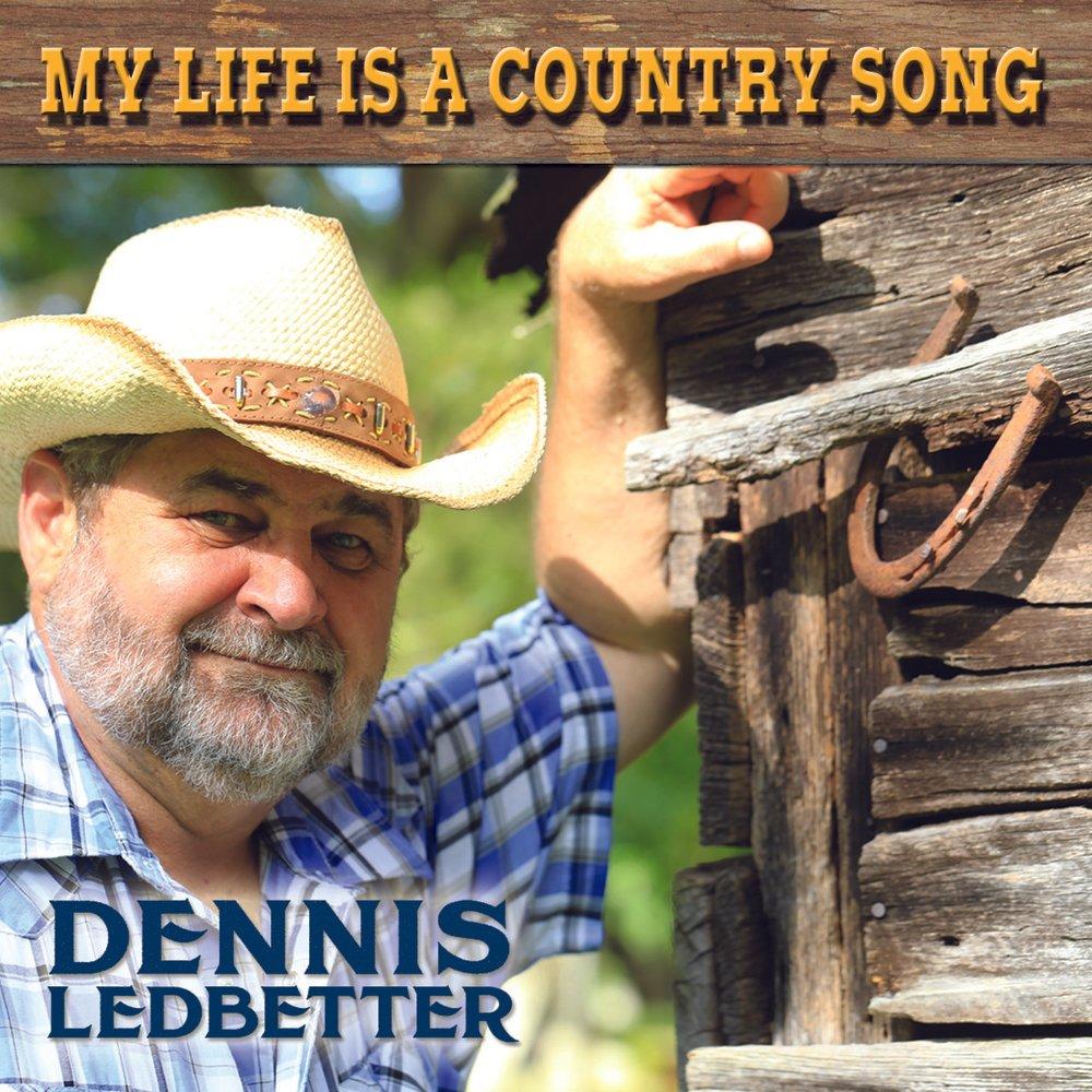 Dennis ledbetter cover art