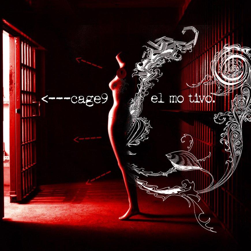 Cage9 cd   elmotivo