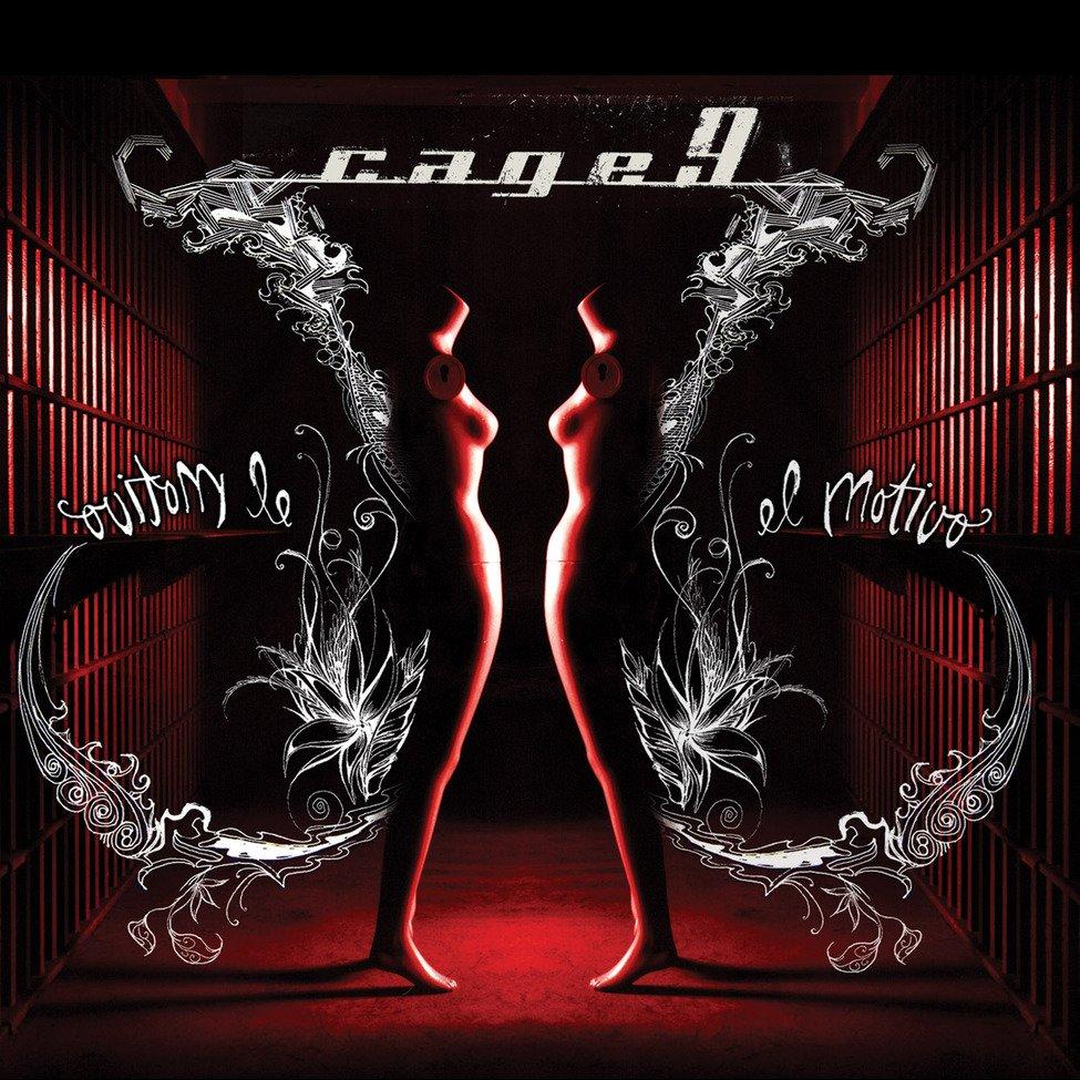 Cage9 cd   elmotivo spanish