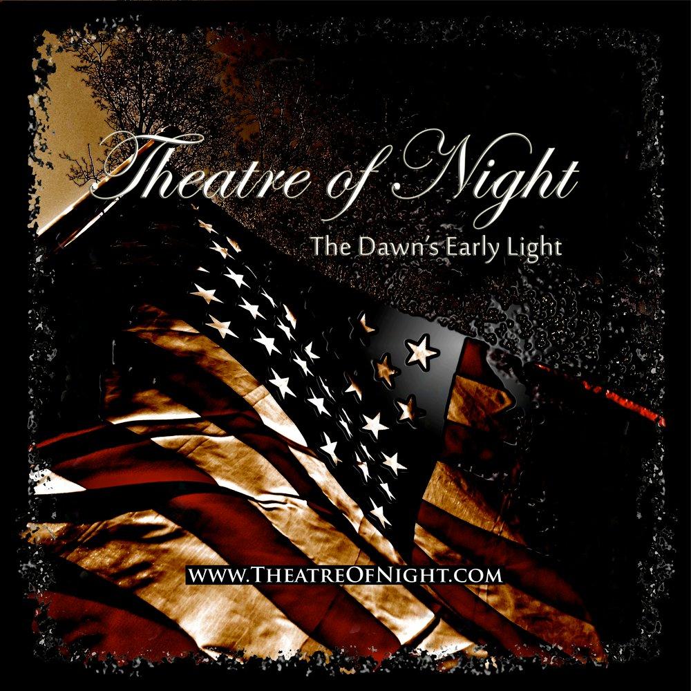 Theatre of night album cover