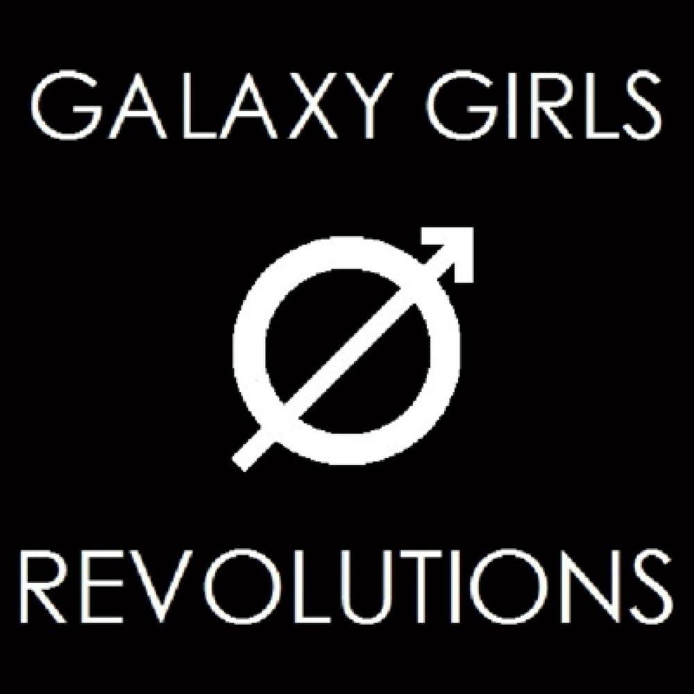Revolutions black shirt art