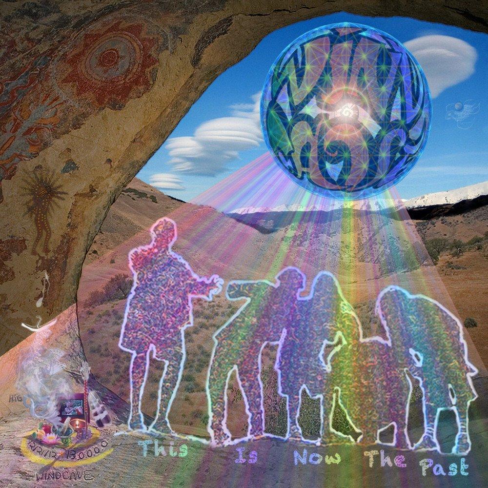 Windcave tintp album cover art 1400