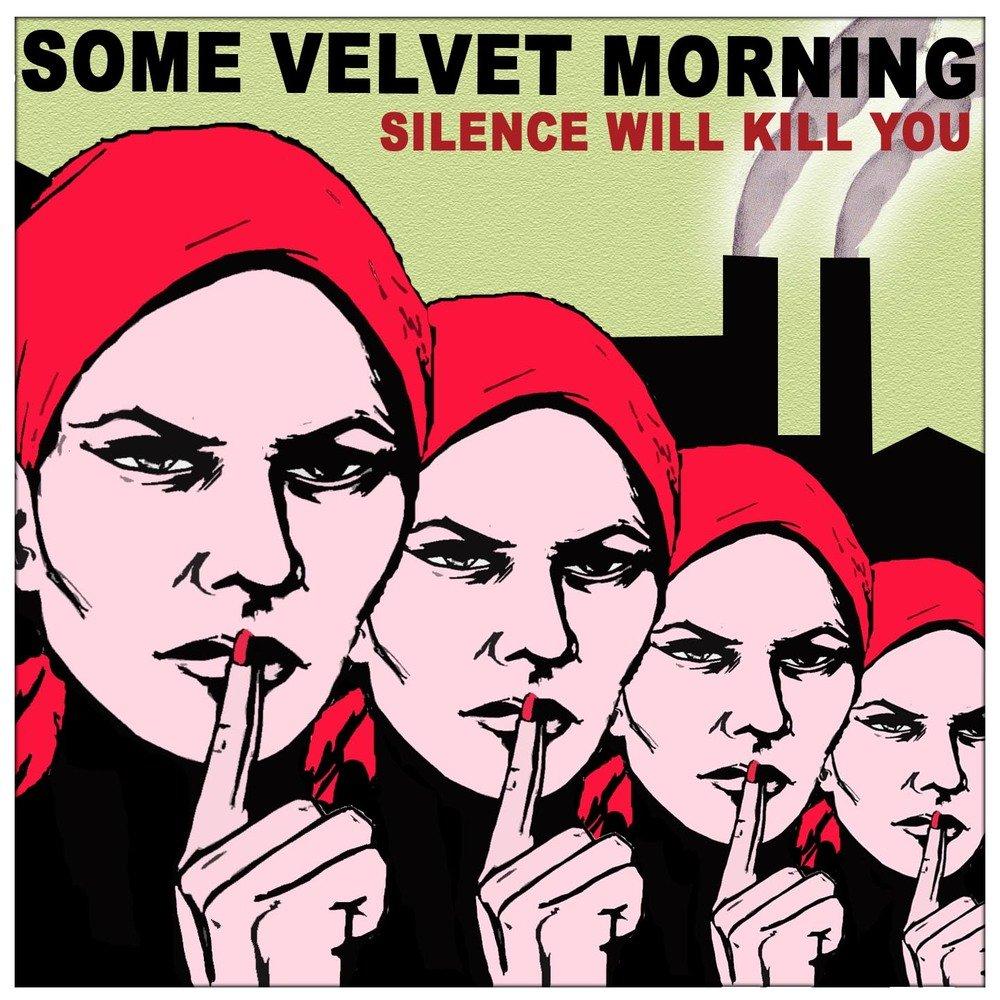 Silence will kill you album   high resolution