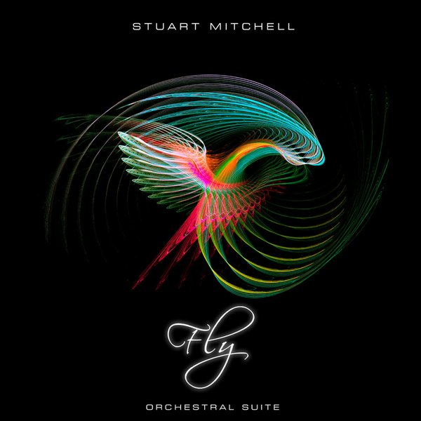 DNA Variations III - Fly - mp3 Download - Stuart Mitchell