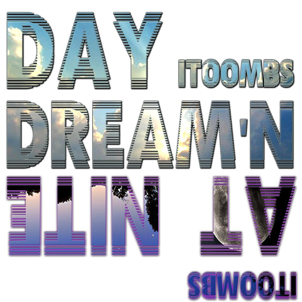 Daydreaming finalcover