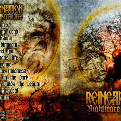 Reincarnation... night creatures exwfilo mpros piso