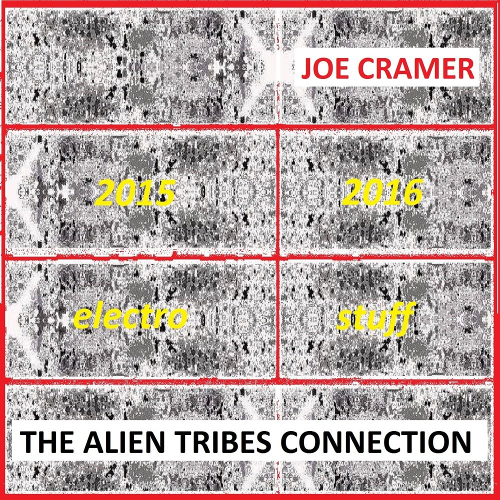 Alien tribes connection cover2