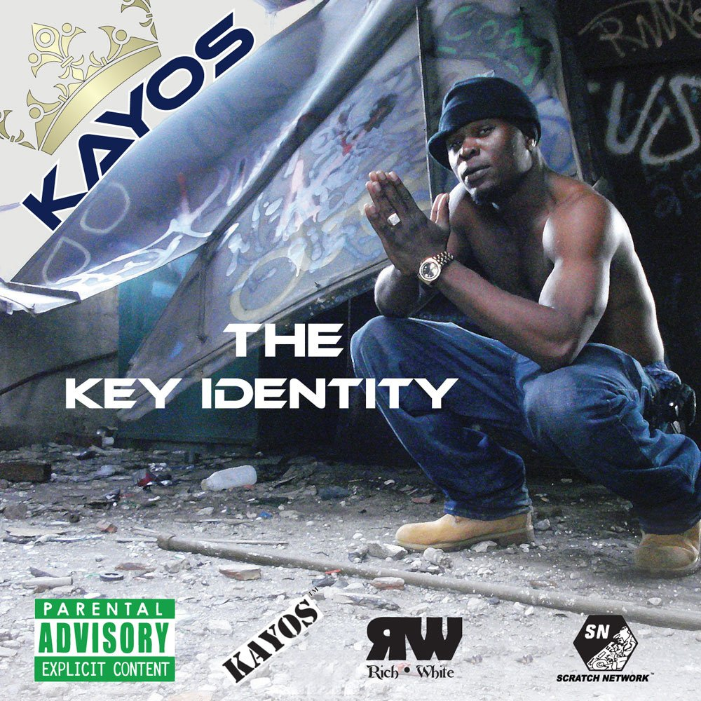 Kayos cd cover9