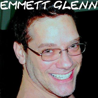 Emmett Glenn