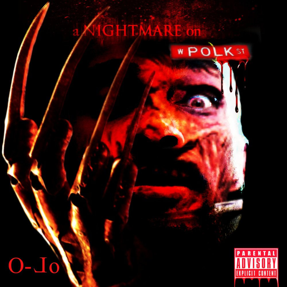 A nightmare on polk street front