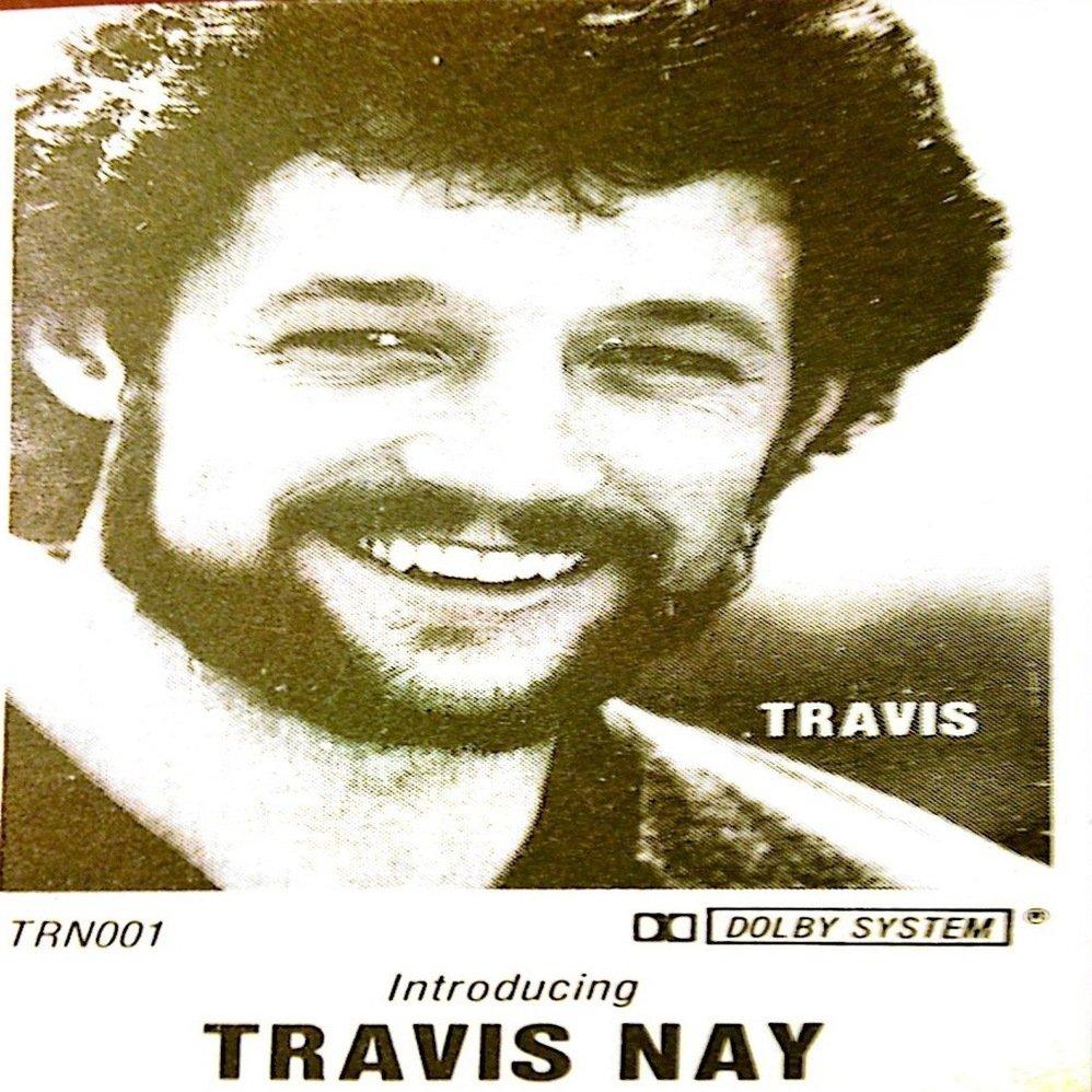 Travis 1st album
