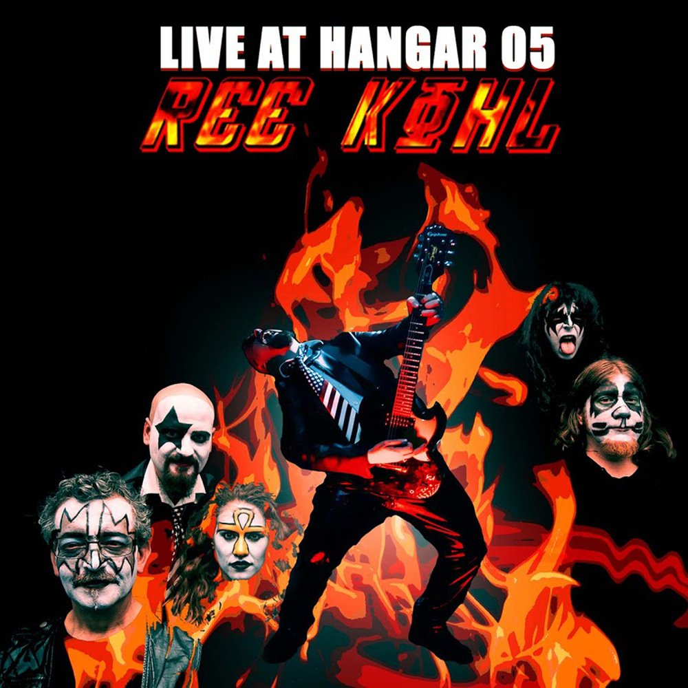 06   ree kohl   live at hangar 05   2015
