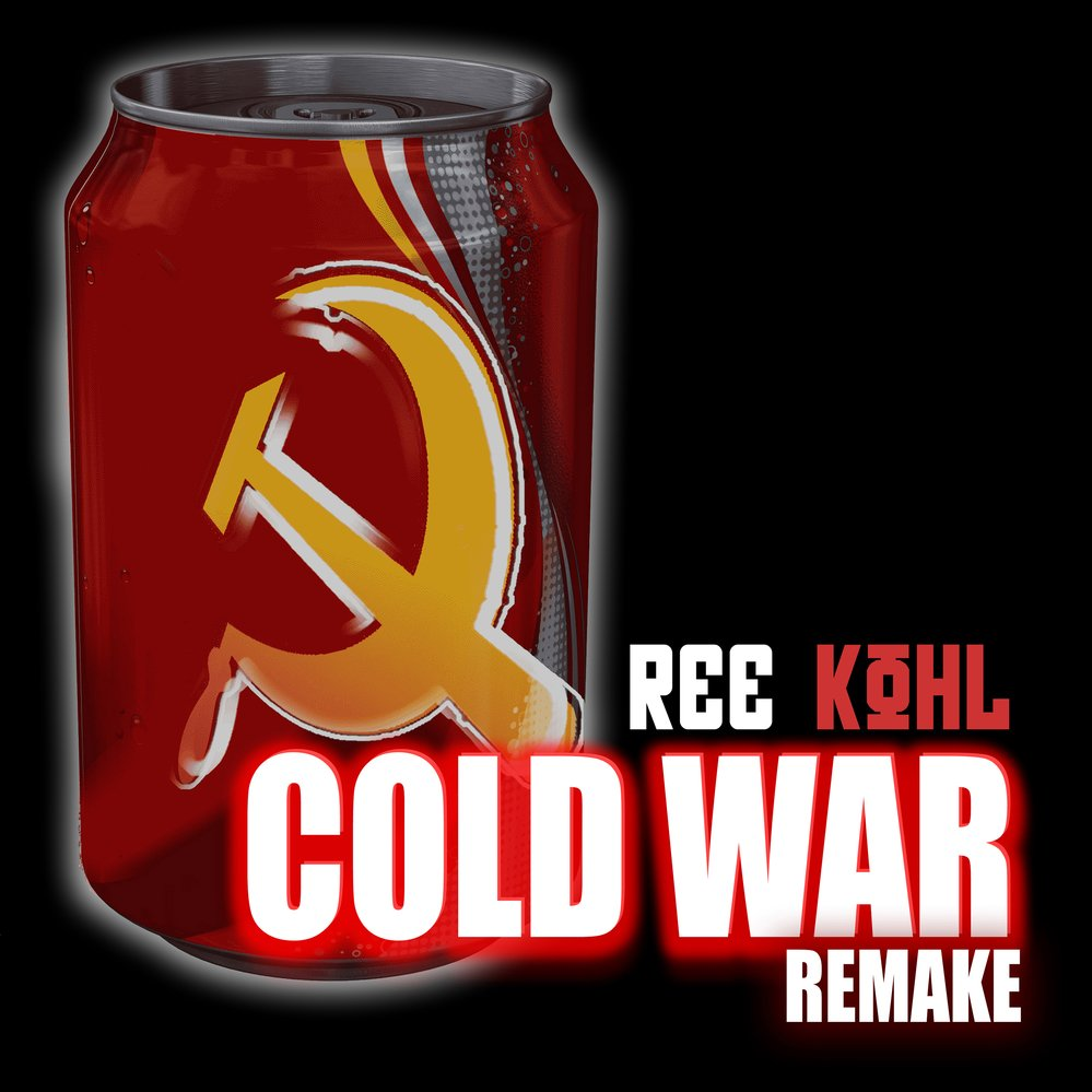 05   ree kohl   cold war remake   2014