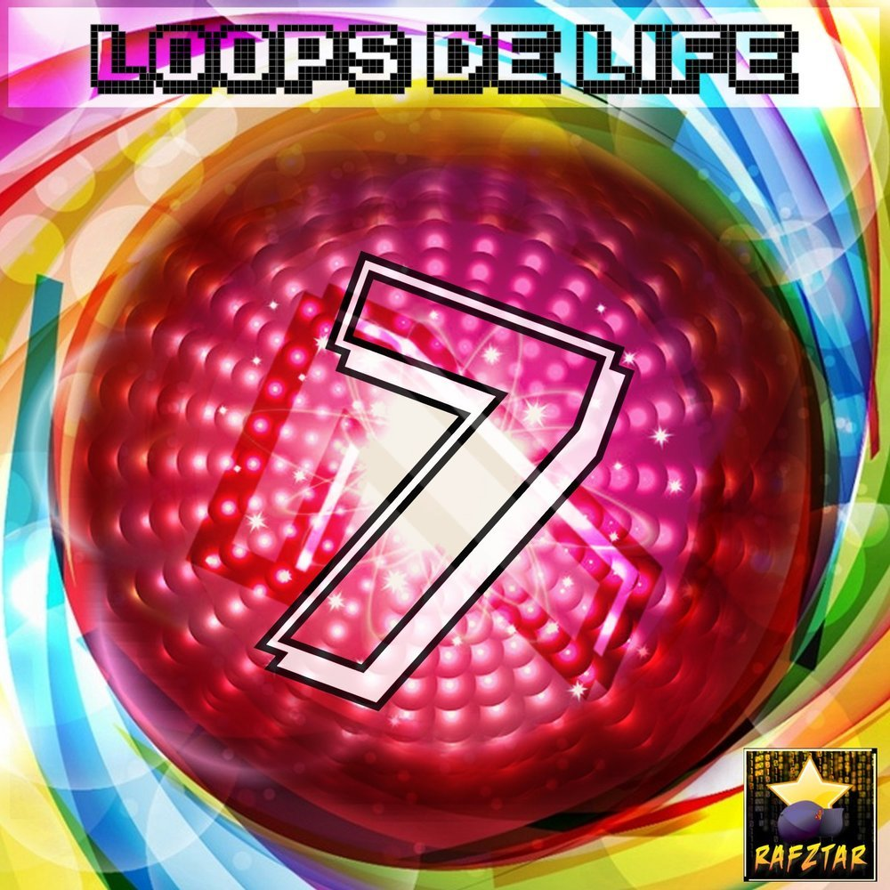 Loops de life cover 2