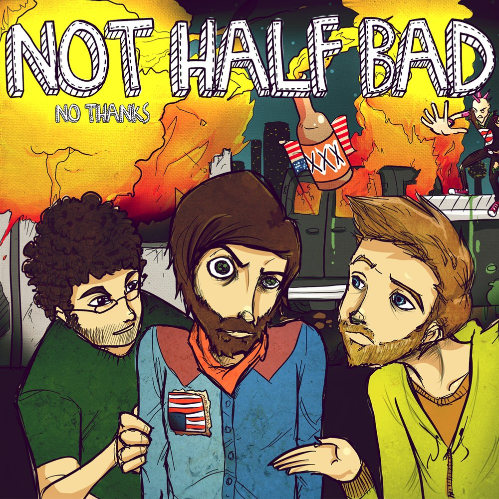 Nothalfbad cover 1600x1600