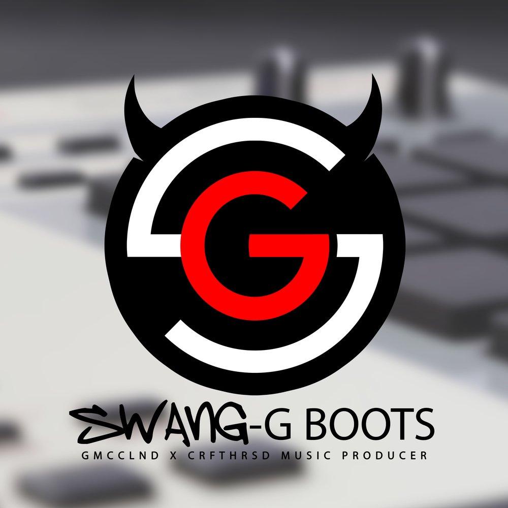 Free Hip-Hop Rap Beats (SWANG-G BOOTS) by Dixxxie X Vuturama