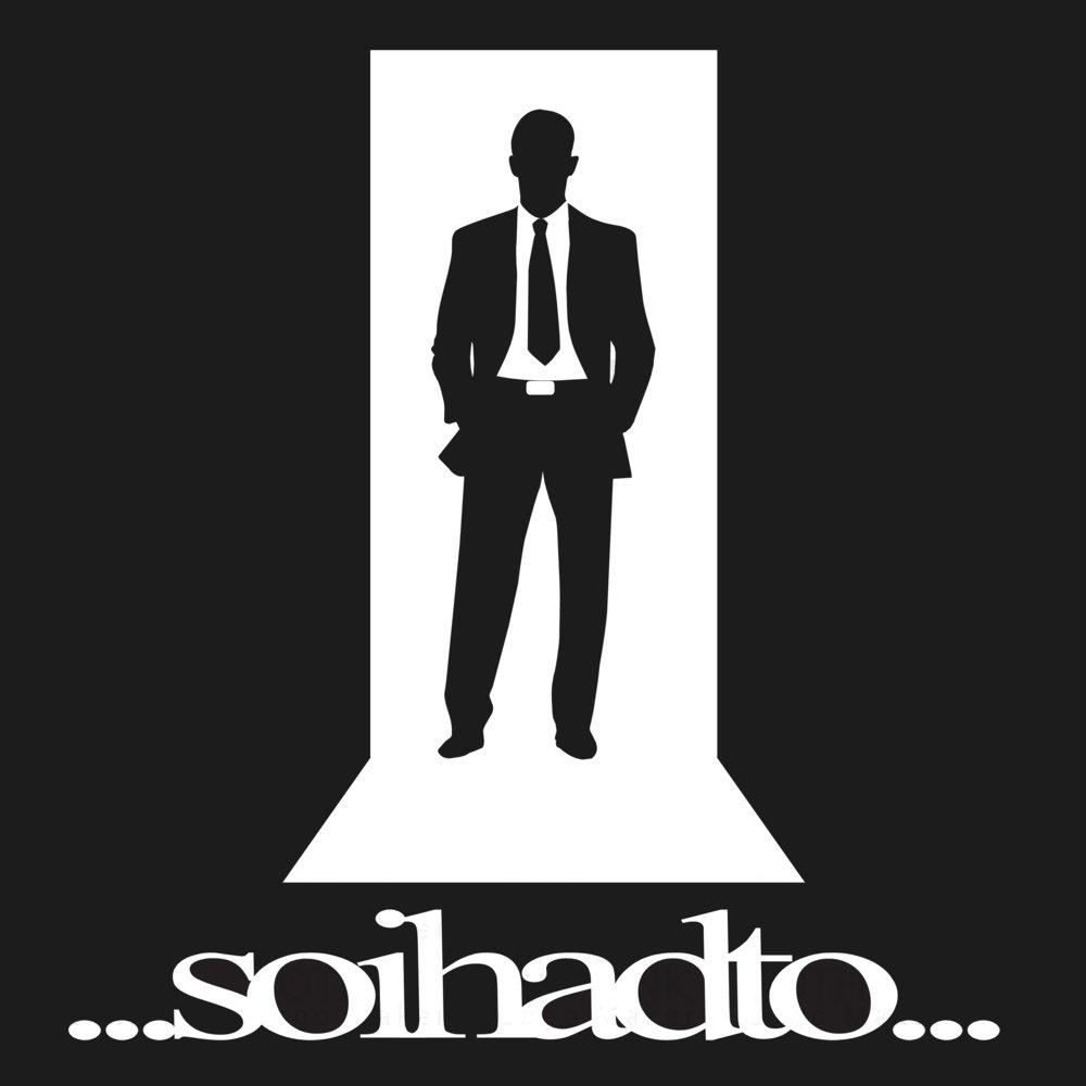 Soihadto print logo