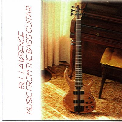Music from the Bass Guitar