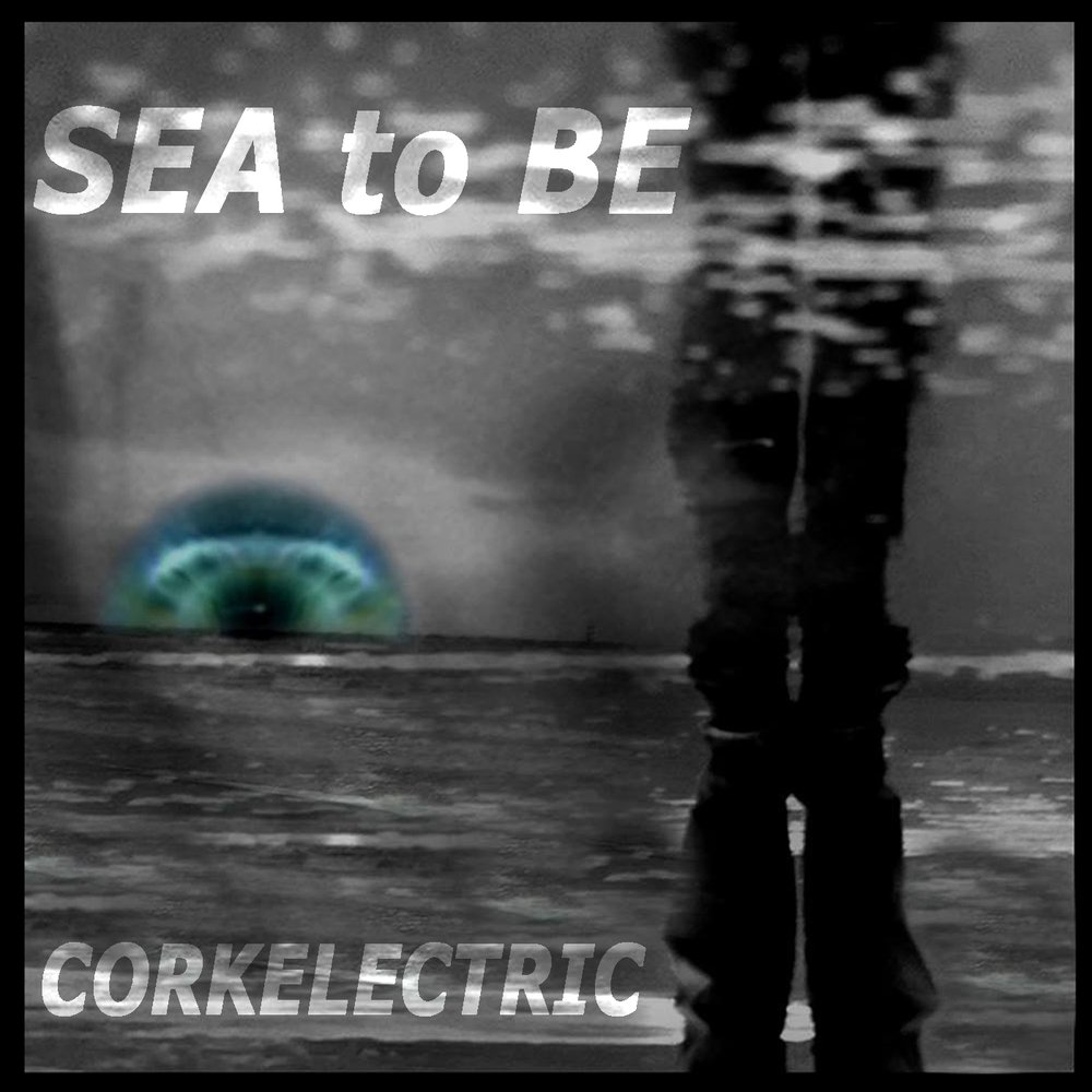 Sea to be album cover2015