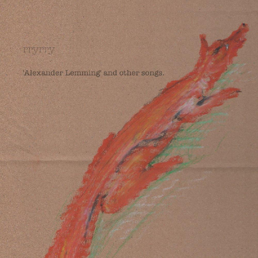 Album cover final 2