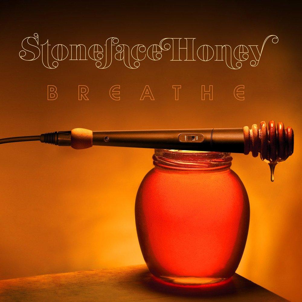 Stoneface honey album cover