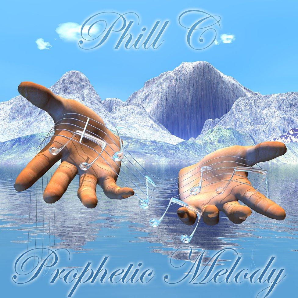 Propheticmelody outside2