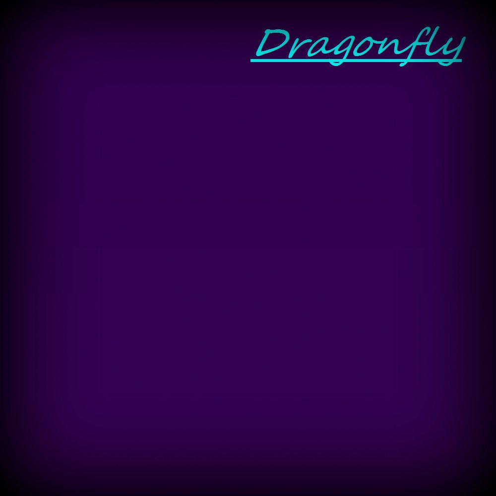Dragonfly album cover.bmp