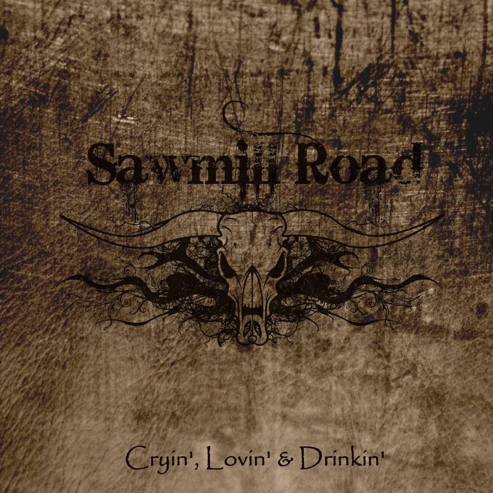 Cd cover front