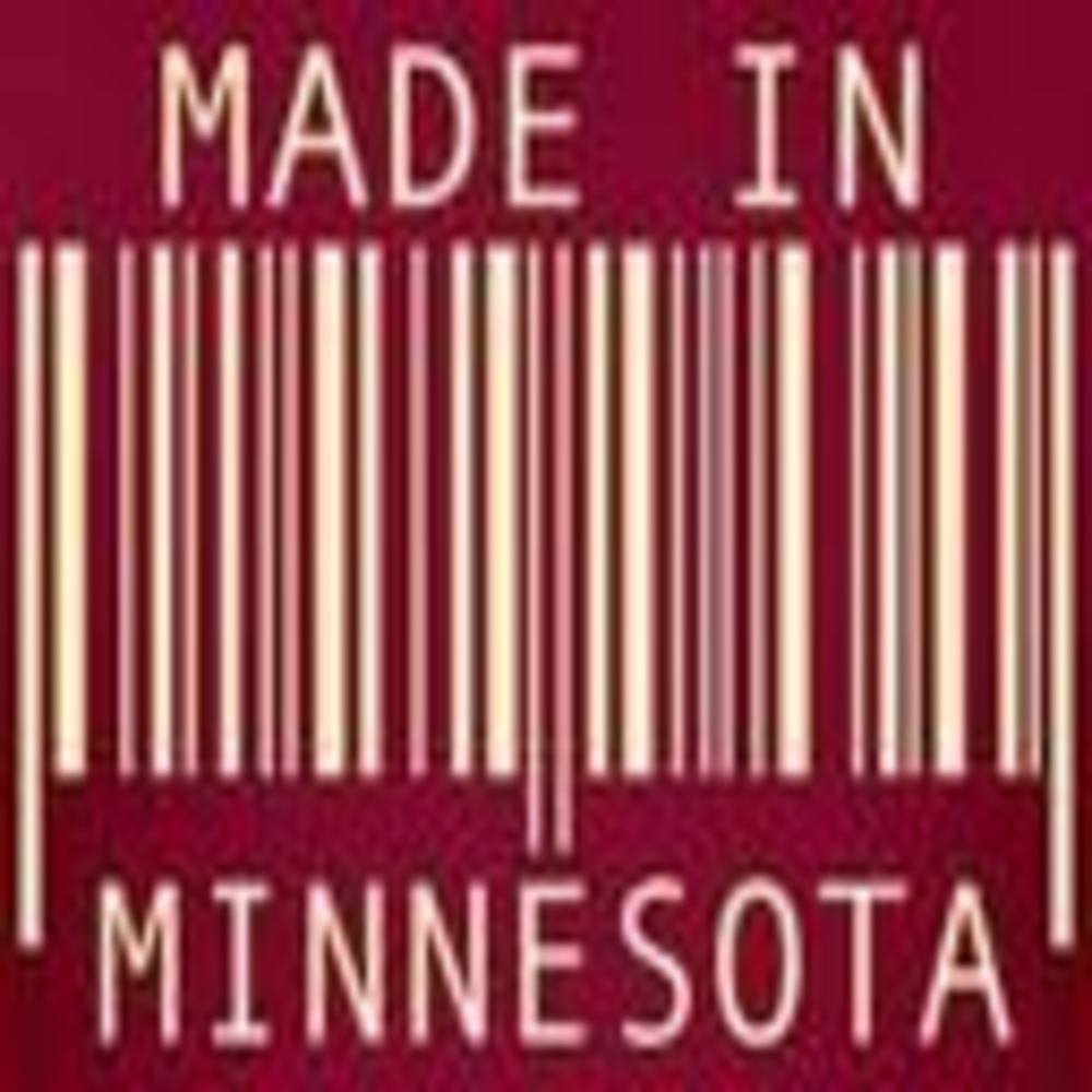 Made in mn
