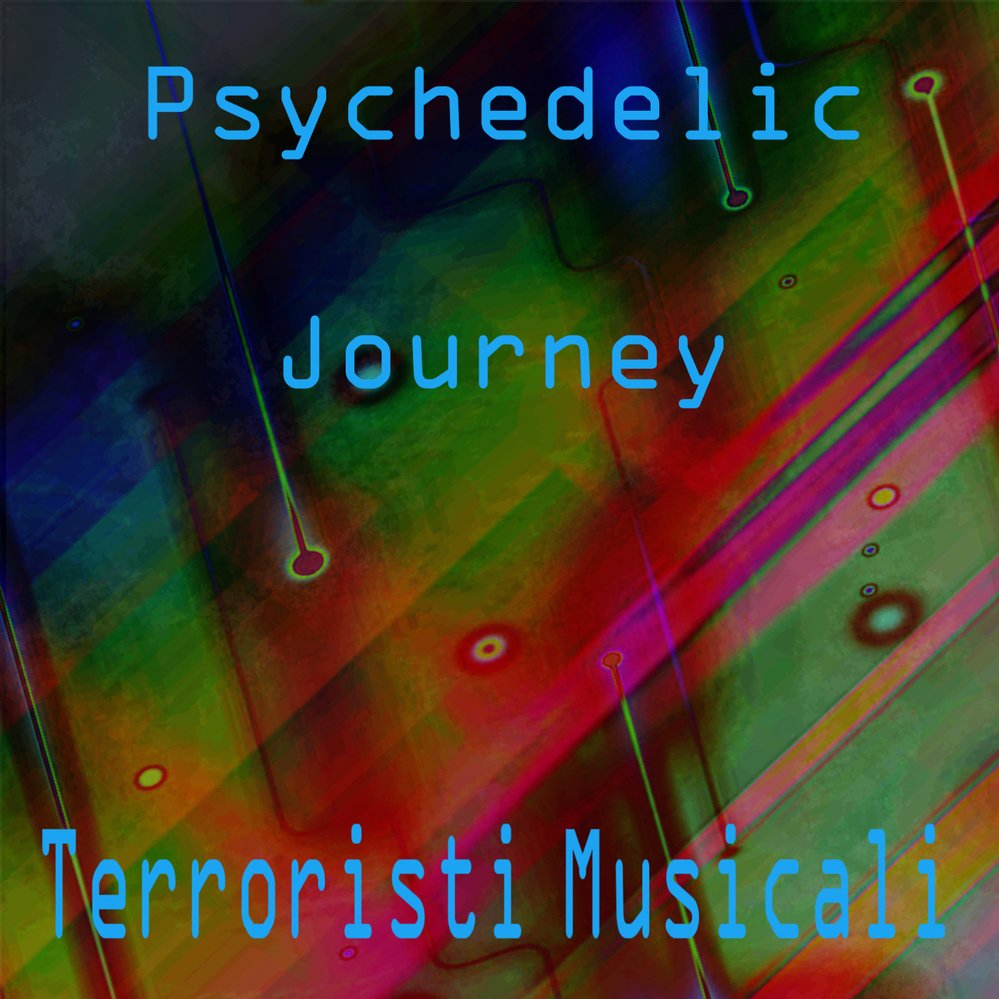 Psychedelicjourney