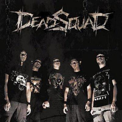 Dead Squad full mp3