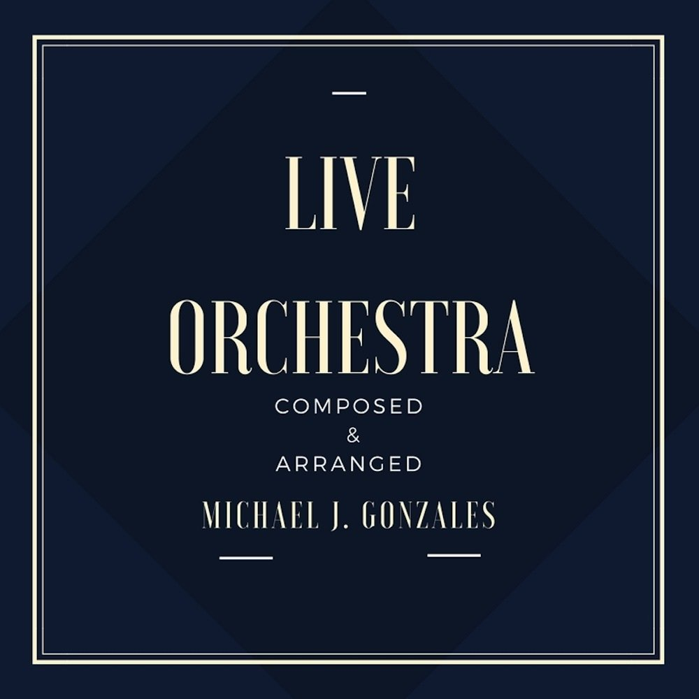 Live orchestyra