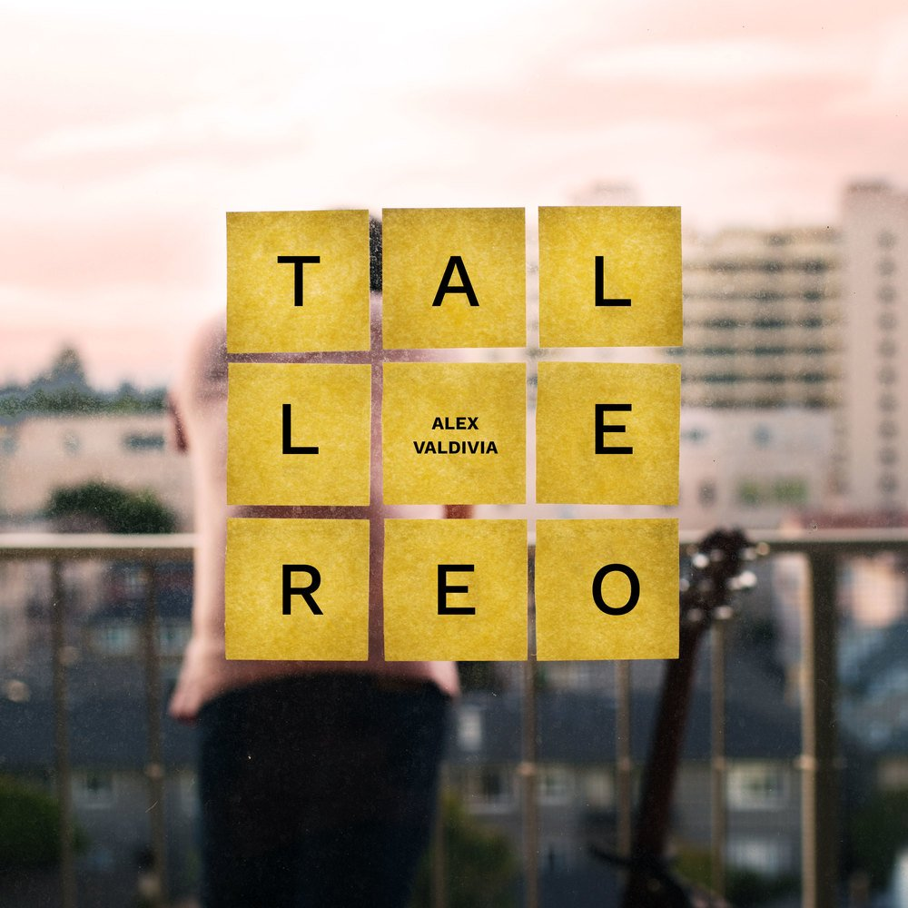 Tallereo cover