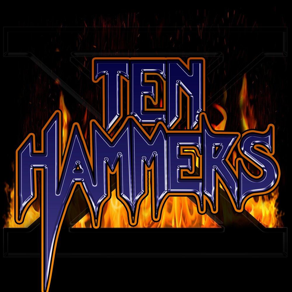 10 hammers c