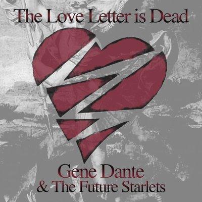 The Love Letter is Dead (Single)