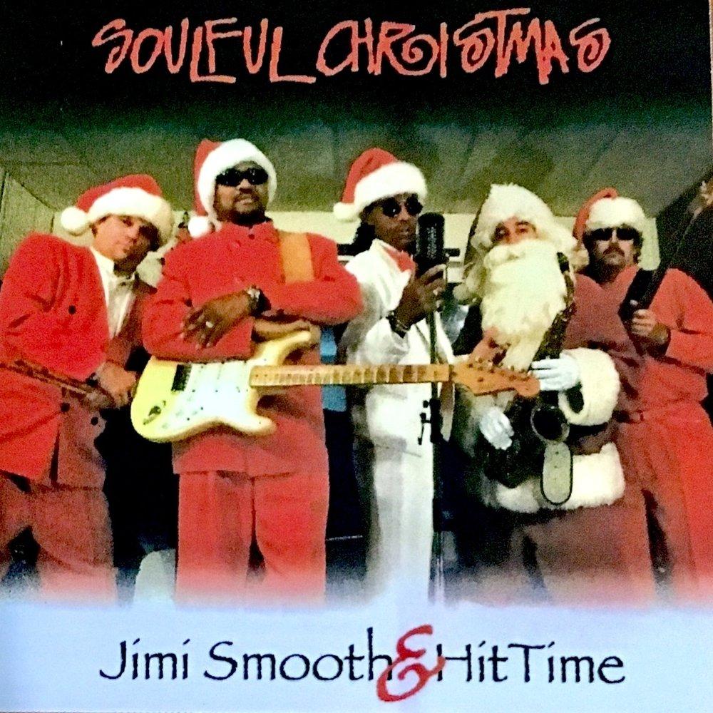 soulful christmas
