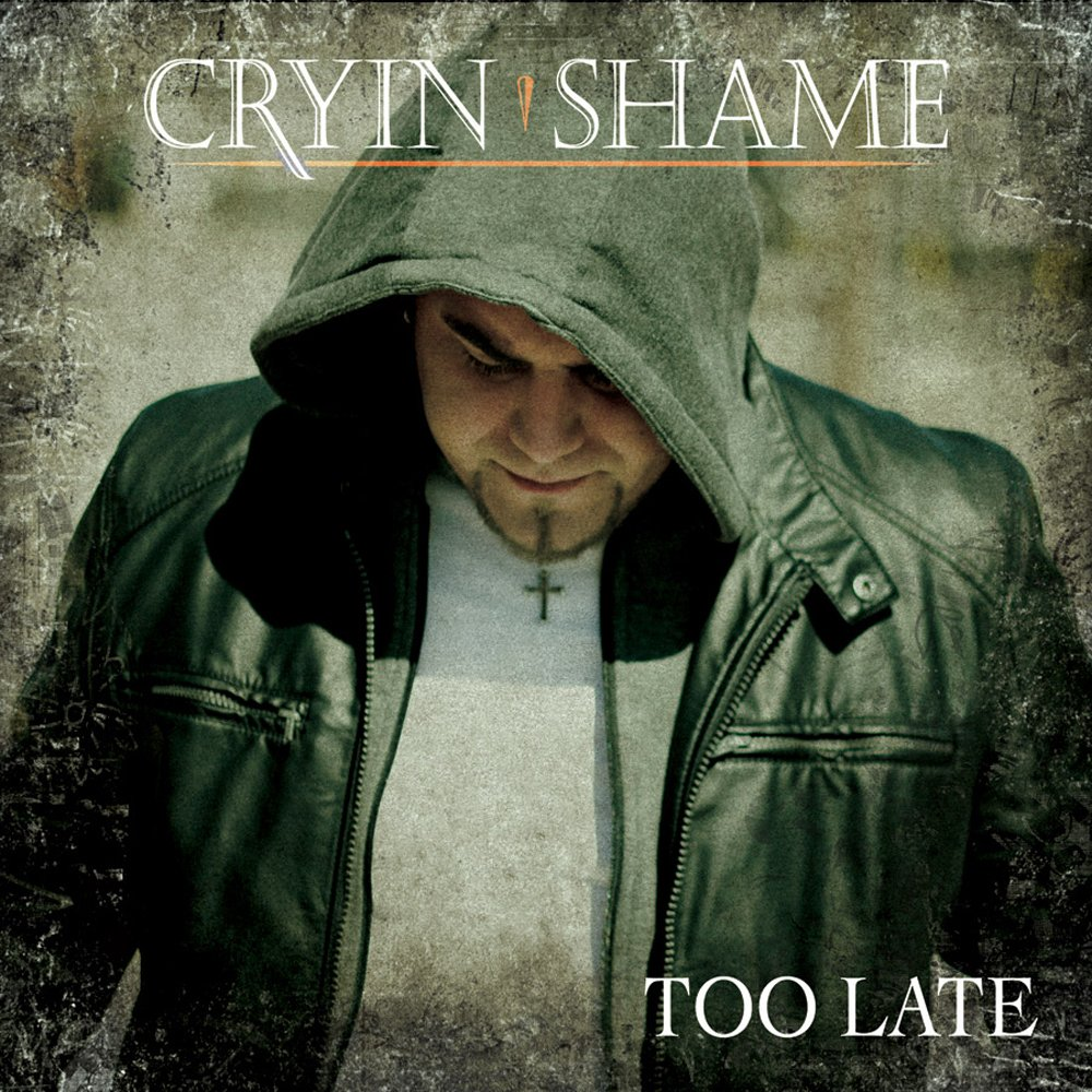 Cryin shame cover 1000