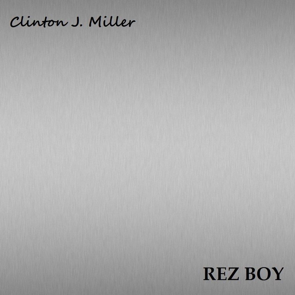 Rez boy cover