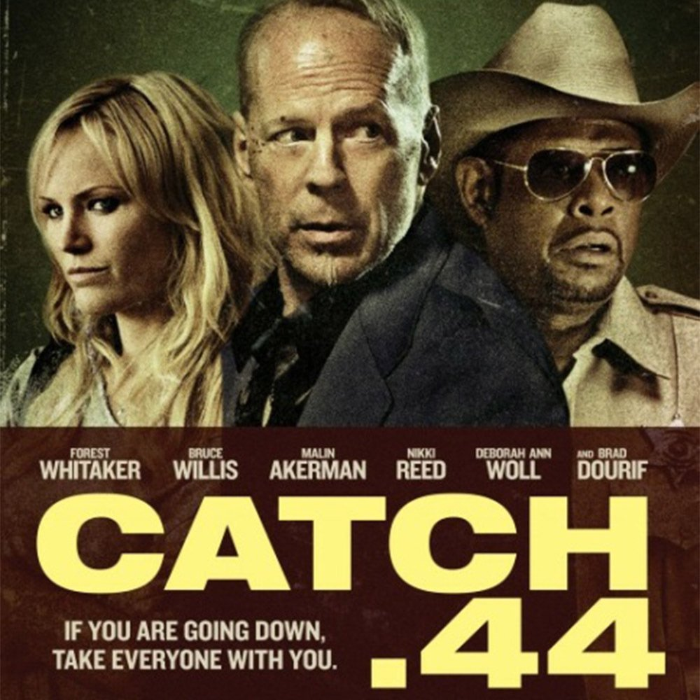 catch 44 original soundtrack by ben zarai reverbnation