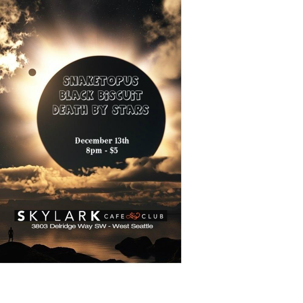 Live at skylark 12 13 12