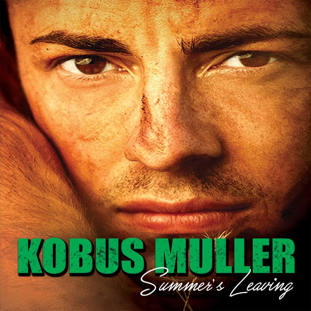 Kobus muller summers leaving
